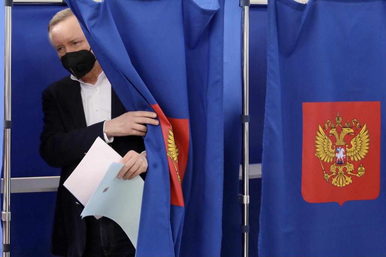 автор фото Сергей Коньков/«Фонтанка.ру»