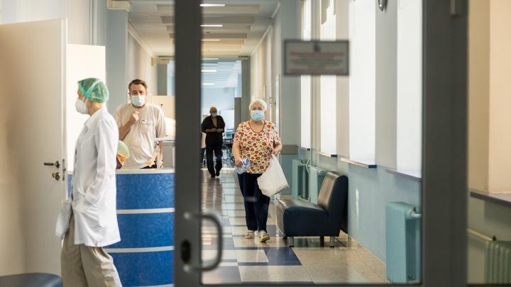 В Самарской области построят новые больницы и поликлиники