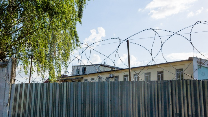 «У него были проблемы»: к делу о смерти заключенного в ярославской колонии подключились следователи