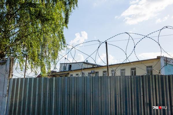 Смерть заключенного в ИК-1 зафиксировали <nobr>19 июня</nobr> <nobr>2021 года</nobr>