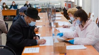 Какой была явка и кто побеждает: подведены предварительные итоги выборов в Поморье