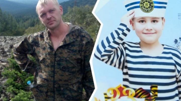 Тагильский стрелок, которого отправили в колонию за убийство восьмилетнего Егора, обжаловал свой приговор