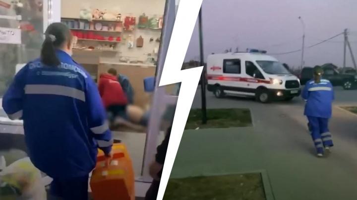 Скорой помощи в Екатеринбурге устроят проверки после гибели пациента-астматика