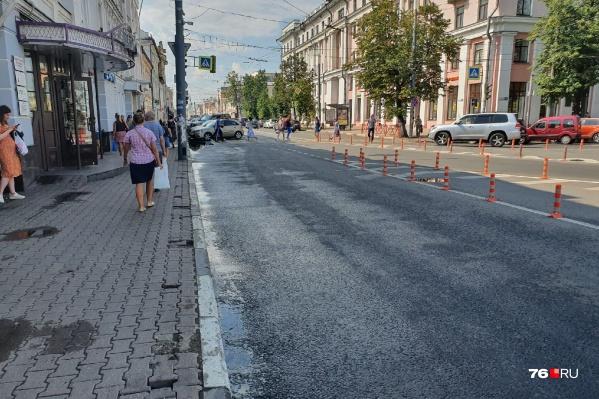 Урбанисты и дорожные активисты поддержали чиновников в вопросе резаборизации города