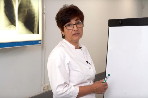 Профессор Аида Бабаева рассказала, кому грозит подагра