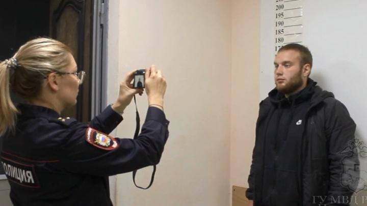В Краснокамске полиция ищет пострадавших от рук спортсменов-рэкетиров