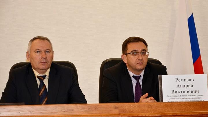 Аксайских чиновников, задержанных накануне по делу Борзенко — Бабаевых, отправили в СИЗО