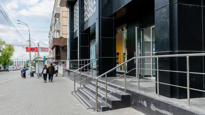 В Перми на Компросе перенесут автобусную остановку