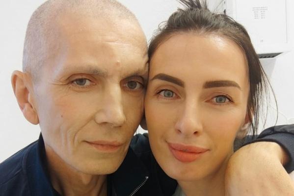 Виктор Ярославцев узнал о своем диагнозе несколько месяцев назад