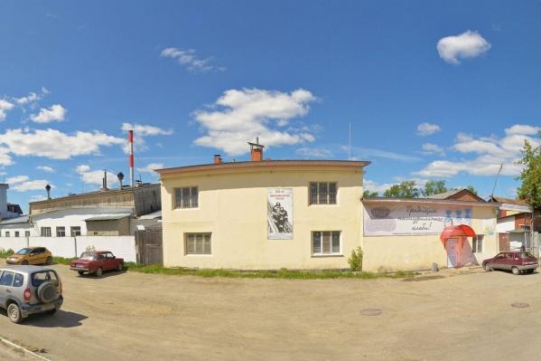 Сысертский хлебокомбинат поставлял продукцию в крупные торговые сети Свердловской области