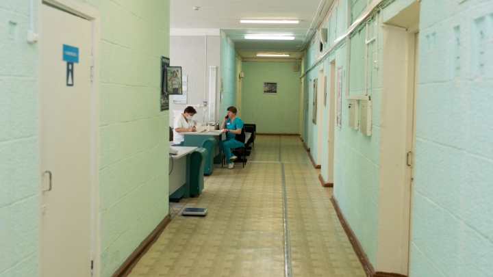Перестанут принимать пациентов: еще два отделения в больницах Ярославля полностью отдадут под ковид