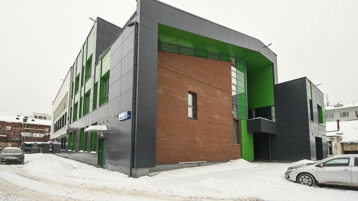 В центре Екатеринбурга устроят лекторий с гигантскими деревянными скульптурами. Публикуем эскизы