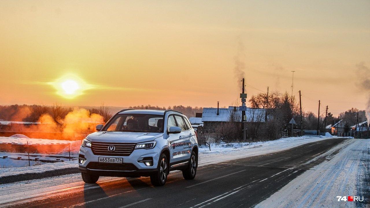 Китайские модели из автомобилей-фриков превращаются в полноценных игроков рынка