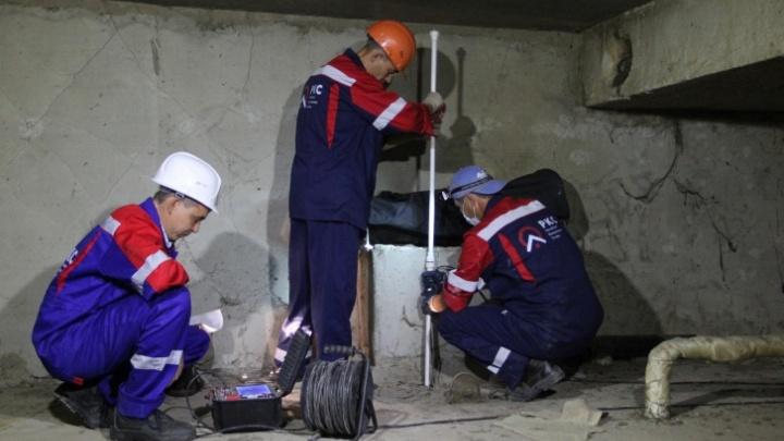 В Самаре с 1марта в домах начнут отключать канализацию