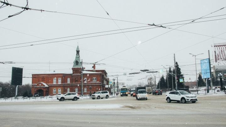 Маркса — Думская и еще 9мест, где сбили больше всего пешеходов в прошлом году