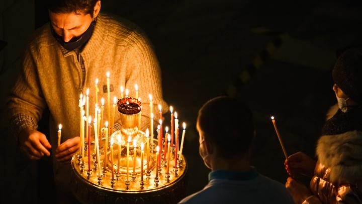 В Кузбассе настоятеля православного собора оштрафовали за нарушения пожарной безопасности