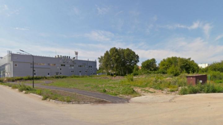 В Новосибирске появится еще один сквер— в нем обустроят зону для скейтеров