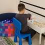 В Ростове-на-Дону открыли новый центр для комплексной реабилитации детей с задержками развития