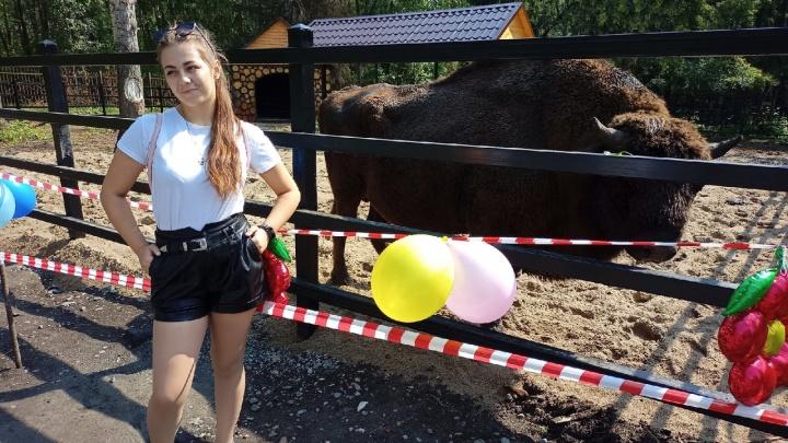 Новоселье зубров и торт для бегемота: как зоопарк в 200 километрах от Омска праздновал день рождения