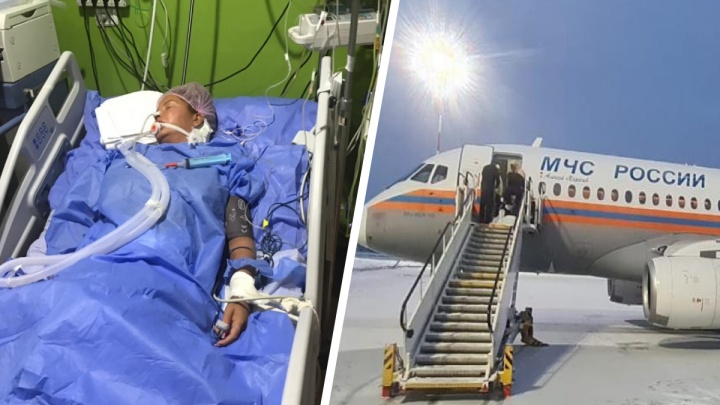 «От государства никакой помощи»: екатеринбургскую туристку, впавшую в кому в Египте, доставят в Россию на самолете