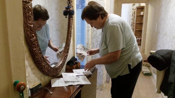 Специалисты Волгоградстата посчитали, на что волгоградцы тратят больше всего денег