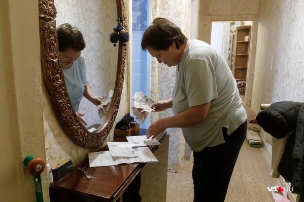 Волгоградцы ужимаются в расходах ради платных услуг