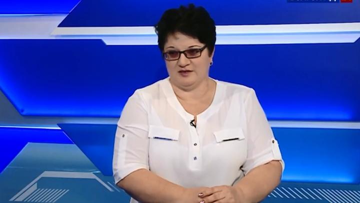 Арестована замдиректора медколледжа в Волгограде Лилия Елисеева
