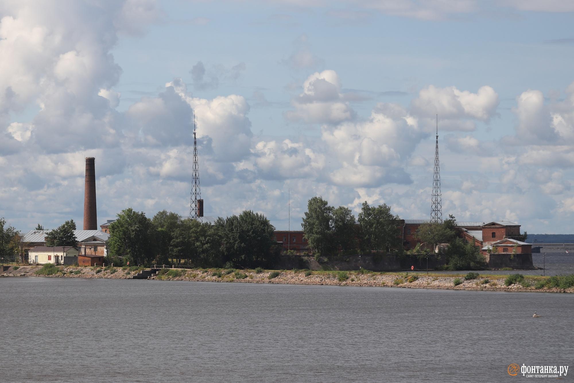Вид со смотровой площадки <br /><br />автор фото Сергей Михайличенко/«Фонтанка.ру»