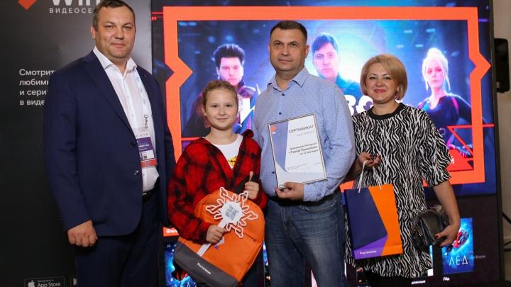 Стало известно, кто в Красноярске больше всех смотрит кино