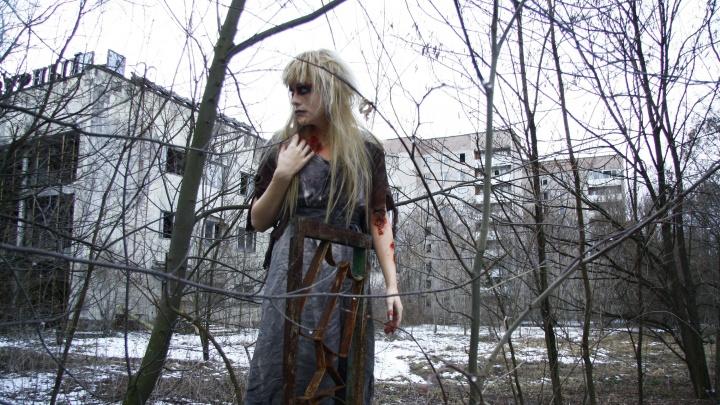 «Хотели максимально неуютную картинку»: омич снял фильм ужасов в Припяти