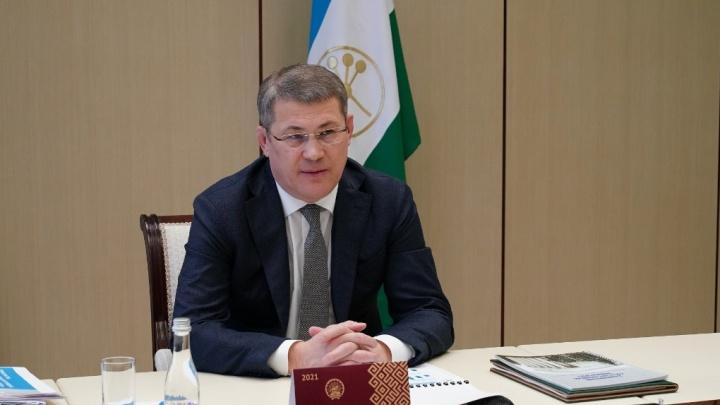 Радий Хабиров объяснил, для чего нужно объединение БашГУ и УГАТУ: «Для нас это как страшный сон»