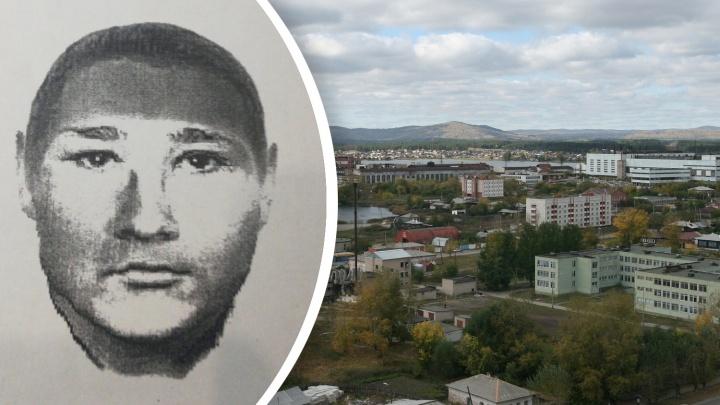 В Челябинской области полиция проверяет информацию о мужчине на УАЗе, преследующем детей