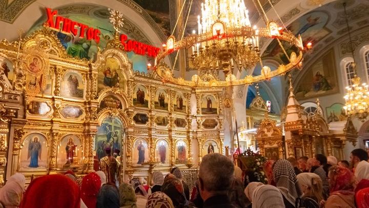 В Самаре на Пасху подадут автобусы к храмам