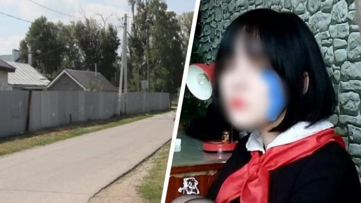 Убийство в Петра Дубраве: стала известна причина гибели 15-летней школьницы