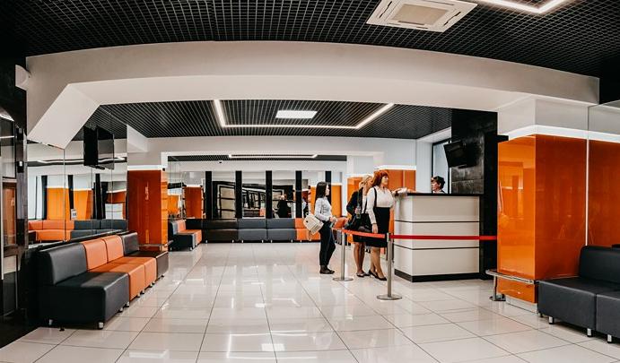Международный аэропорт Магнитогорска выставили на торги. Рассказываем, за сколько его можно купить