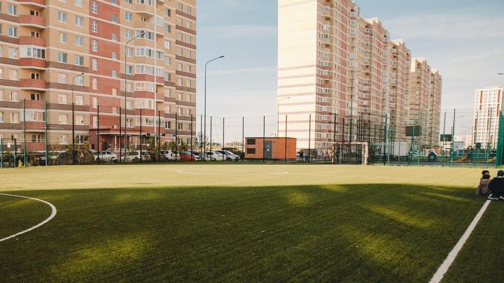 На ДОКе, Лесобазе и рядом с вузами: топ-5 бюджетных строящихся ЖК (квадратный метр там от 42 тысяч)