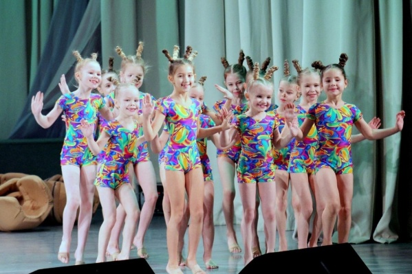 Воспитанники «Алмаза» часто занимают призовые места на всероссийских и международных конкурсах