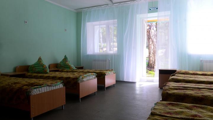 Стало известно, когда в этом году в Екатеринбурге стартует запись в детские лагеря