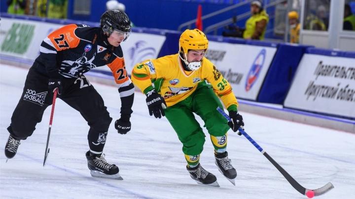 Архангельский «Водник» спустя два года вновь вырвался в финал Кубка России