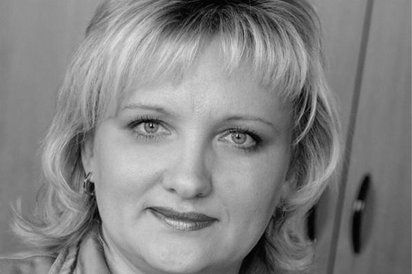 Елена Цалко занимала должность директора с 2009 года