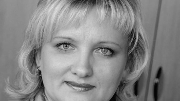 Умерла директор омского пивзавода Елена Цалко