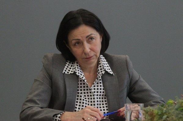 """Наталья Котова и ее команда отчитались о привлечении <nobr class=""""_"""">75 миллиардов</nobr> от частных инвесторов, и это только за один год"""