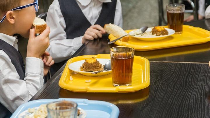 Воспитаны на фастфуде: родителей обвинили в увеличении числа детей с ожирением в Самарской области