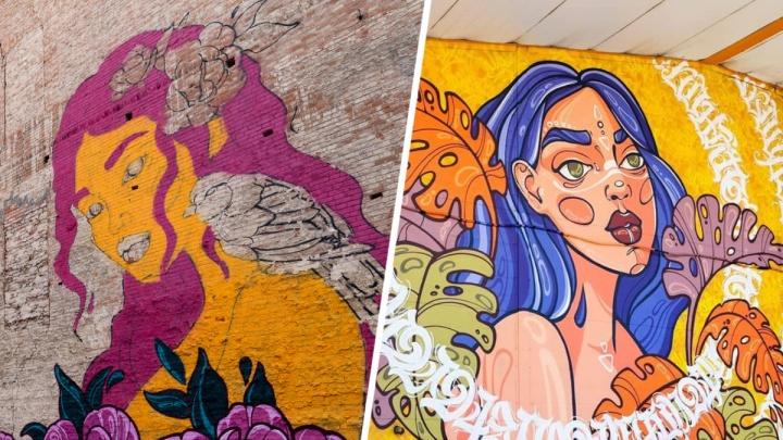 «Художник должен быть GOLDным». Как граффитисты превращают Ростов в произведение искусства