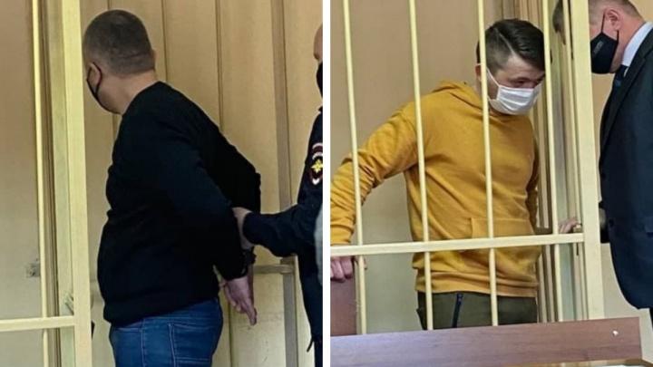Не останутся за решеткой: в Ярославле суд отправил по домам фсиновцев, подозреваемых в пытке заключенного