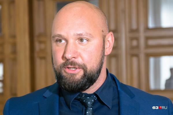 Корпорацией «Кошелев» владеет депутат губдумы Владимир Кошелев