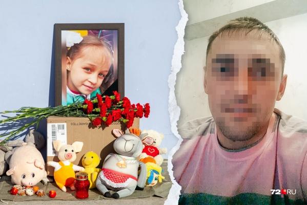 Мужчина убил девочку и сумел скрыть это