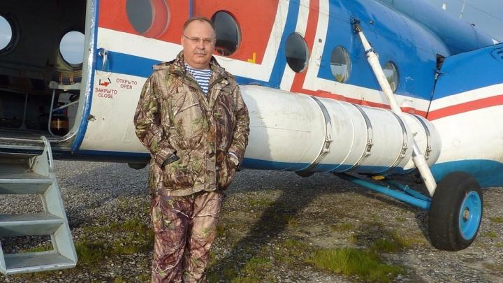 Умер бывший кандидат на пост мэра Омска