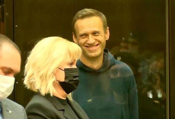 В УФСИН рассказали о состоянии здоровья Навального