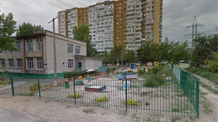 В Волгограде еще один детский сад поразила неизвестная инфекция